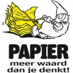 oudpapier